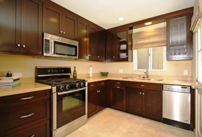 How to best choose kitchen cabinets
